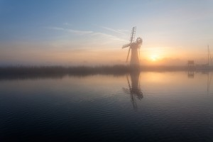 Norfolk Broads Photo Workshop