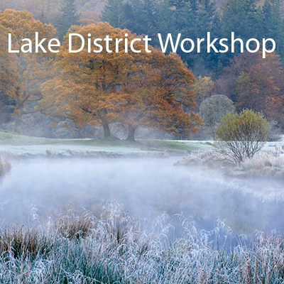 Lake District Landscape Photography Course