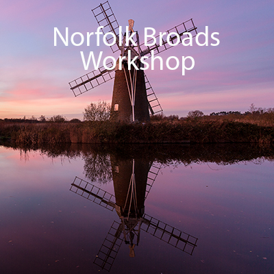 Norfolk Broads Photo Course