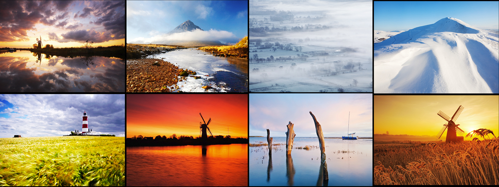 Landscape Photography Workshops