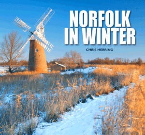 Norfolk In Winter