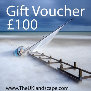 Photography Workshop Gift Voucher