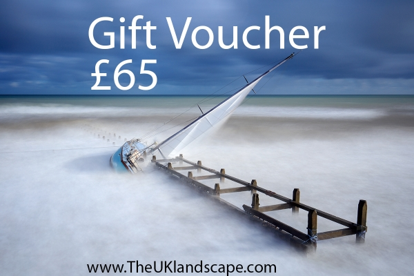 £65 Photography Workshop Voucher
