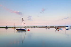 Norfolk Coast photography course