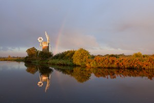 Photography Workshops On The Norfolk Broads