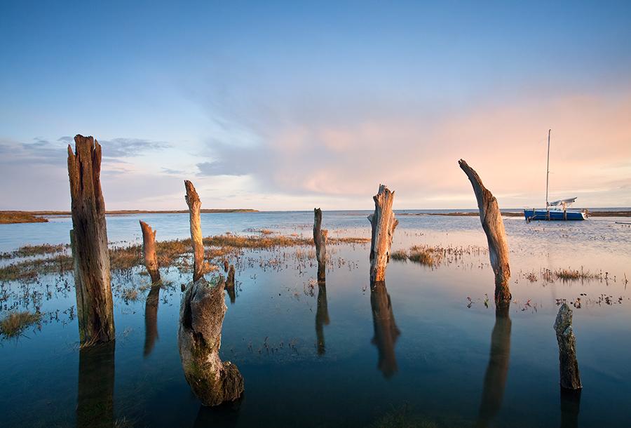 Norfolk Coast Photography Course