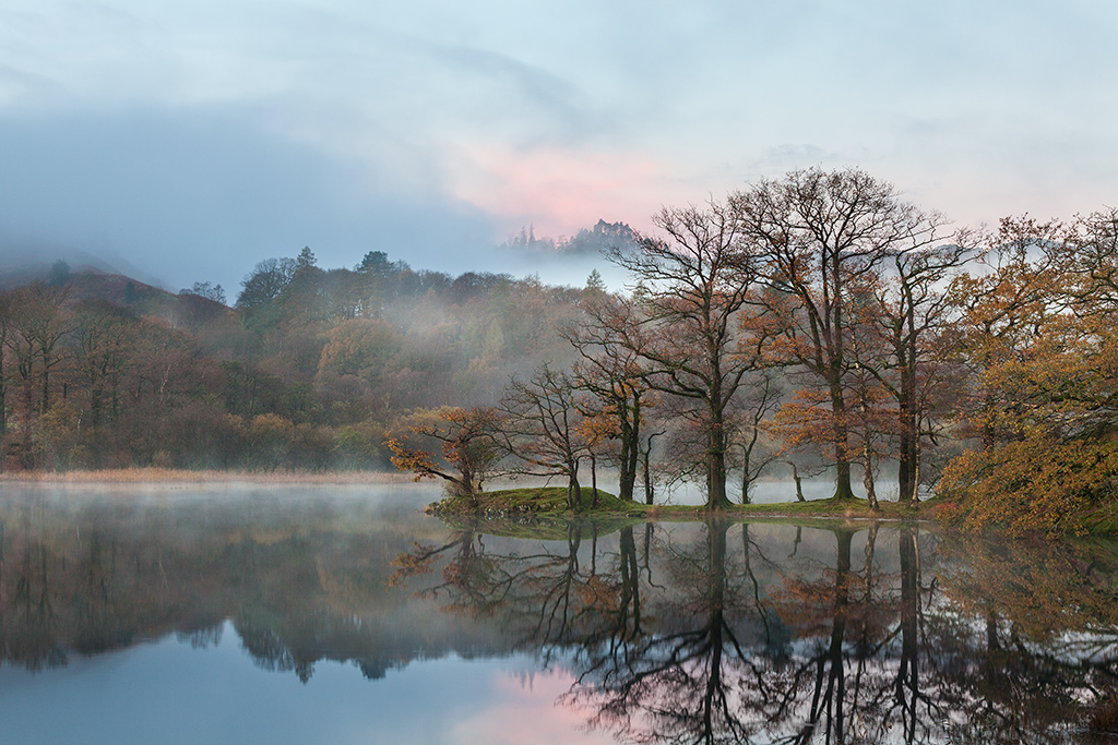 Three Day Lake District Photography Workshop