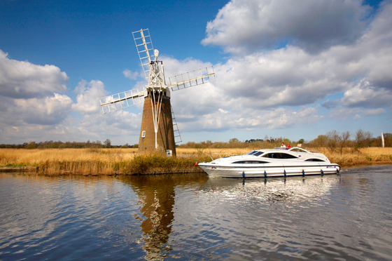 Norfolk Broads Photography Course