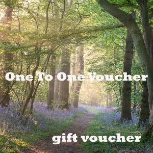 One To One Photography Workshop Gift Voucher